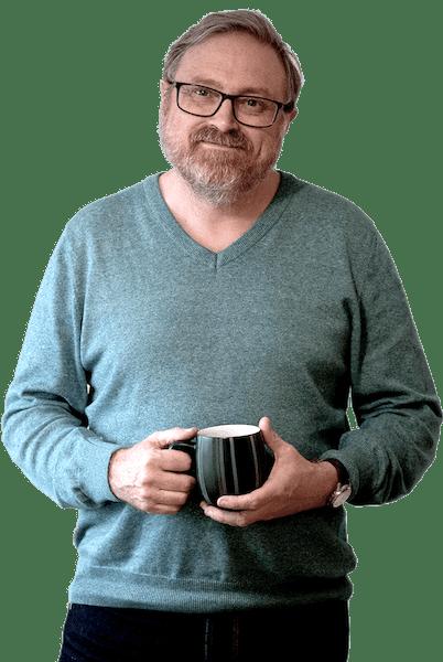 Paul Brannigan FADE Pain Therapist